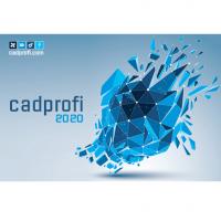 CADprofi 2020 full license forever