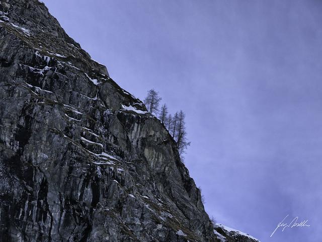 Cliffhangers