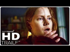 THE WOMAN IN THE WINDOW Official Trailer (2020) Amy Adams, Horror Movie HD