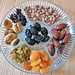 Tu B'Shevat Is The Birthday of The Trees!! <<>> Some Of The Dried Fruit and Almonds Traditionally Eaten on Tu B'Shevat