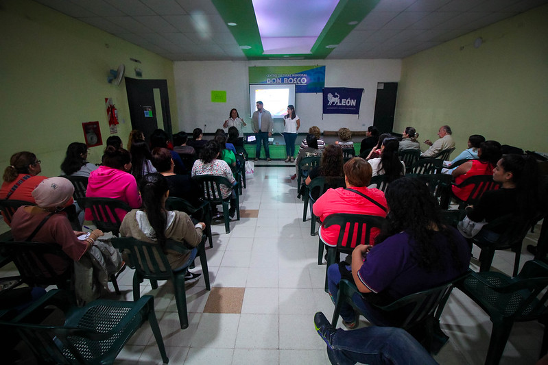 Inicio Curso Intensivo de Cuidadores Domiciliarios | FEB 2020
