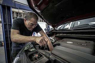 Car Maintenance Jacksonville NC