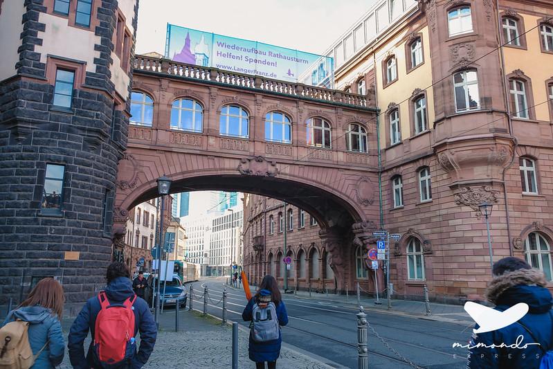Qué ver en Frankfurt en 1 día