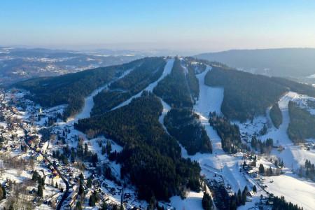 """Tipy SNOW tour: Tanvaldský Špičák – sobota """"na tvrďáka"""""""