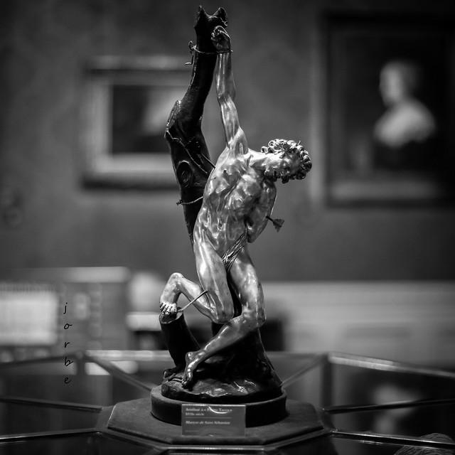 Italian bronze   ,  renaissance period