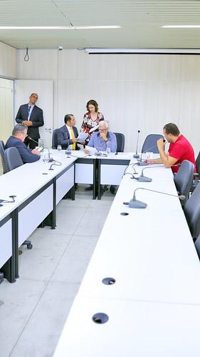 2ª Reunião Ordinária - Comissão de Meio Ambiente e Política Urbana
