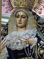 María Santísima del Patrocinio