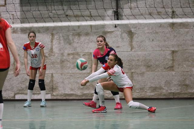 PGS Regionale Pall. Lonate Pozzolo - Bracco Pro Patria  3 - 0