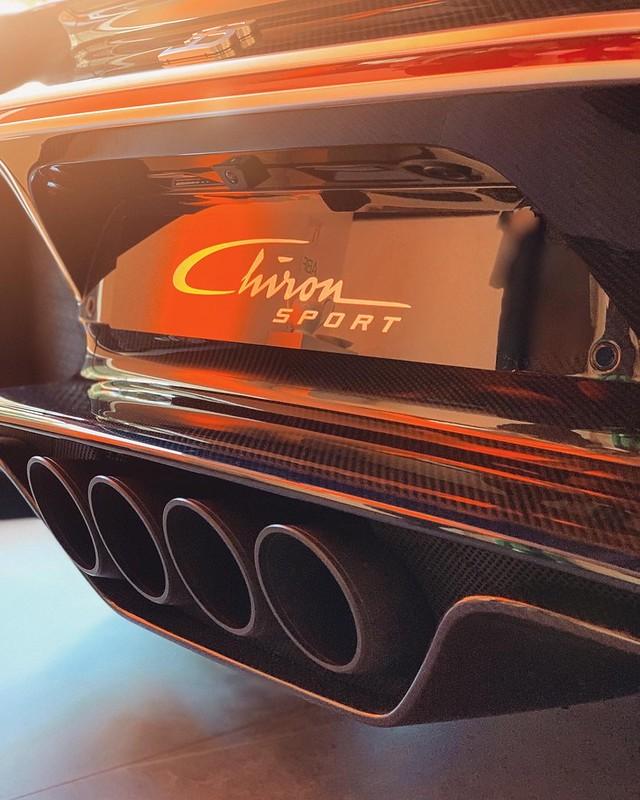 Bugatti Paris Chiron