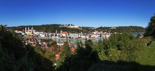 Passau (Panorama)