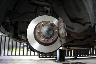 Brake Repair Jacksonville NC