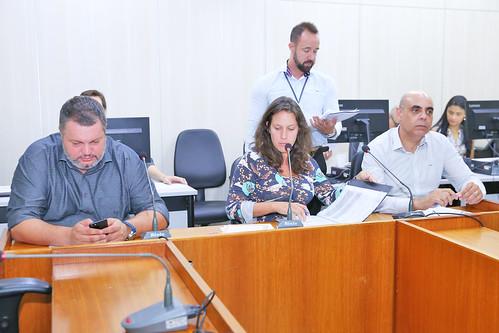2ª Reunião Ordinária - Comissão de Direitos Humanos e Defesa do Consumidor