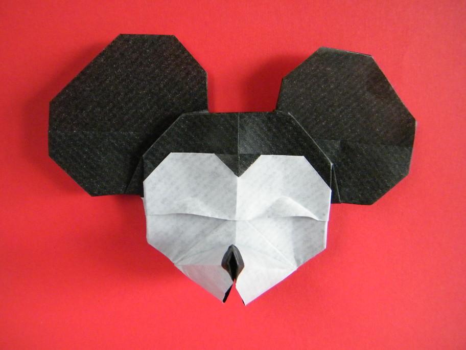 Mickey Mouse - Francesco Miglionico