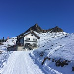 Fondue Skitour Rütistein Feb 20'