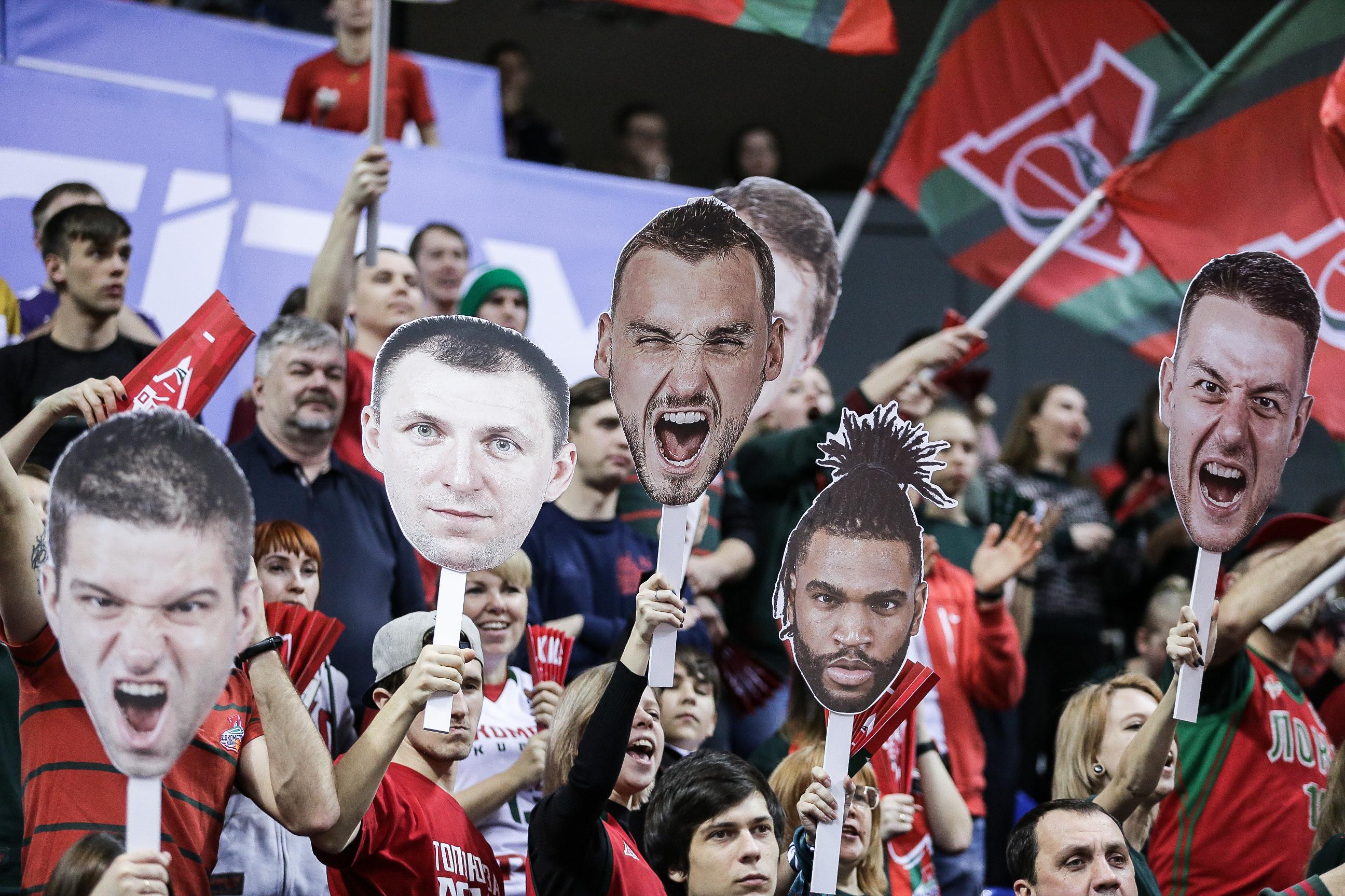 10/02/2020 Lokomotiv-Zenit 78:70