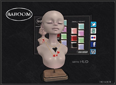 Baboom Valentine- Group Gift