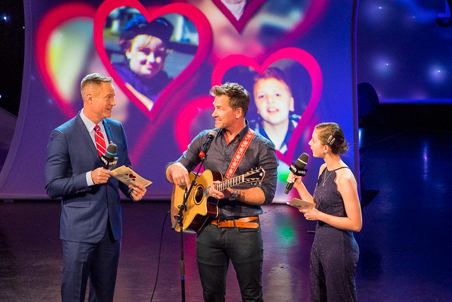 54th Annual Show of Hearts Telethon