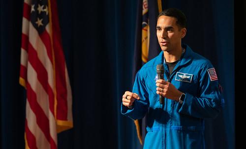 astronaut stennisspacecenter mississippi rajachari baystlouis nasa joelkowsky