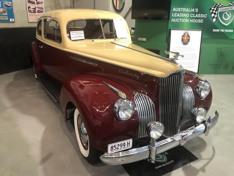 Packard 120