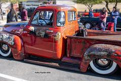 Truck 1952 Chevy 3100 0555