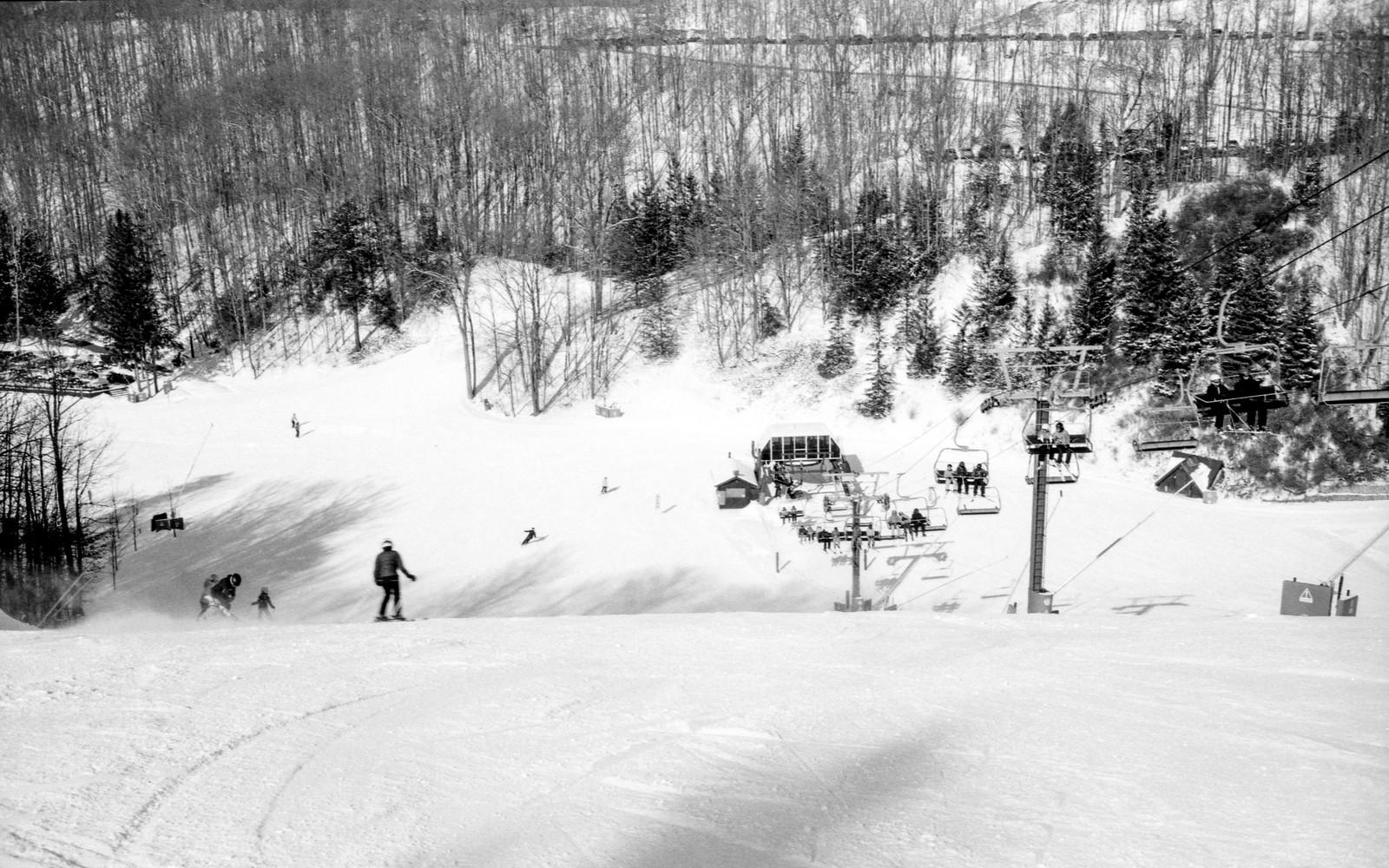 Steepside Feb 2020