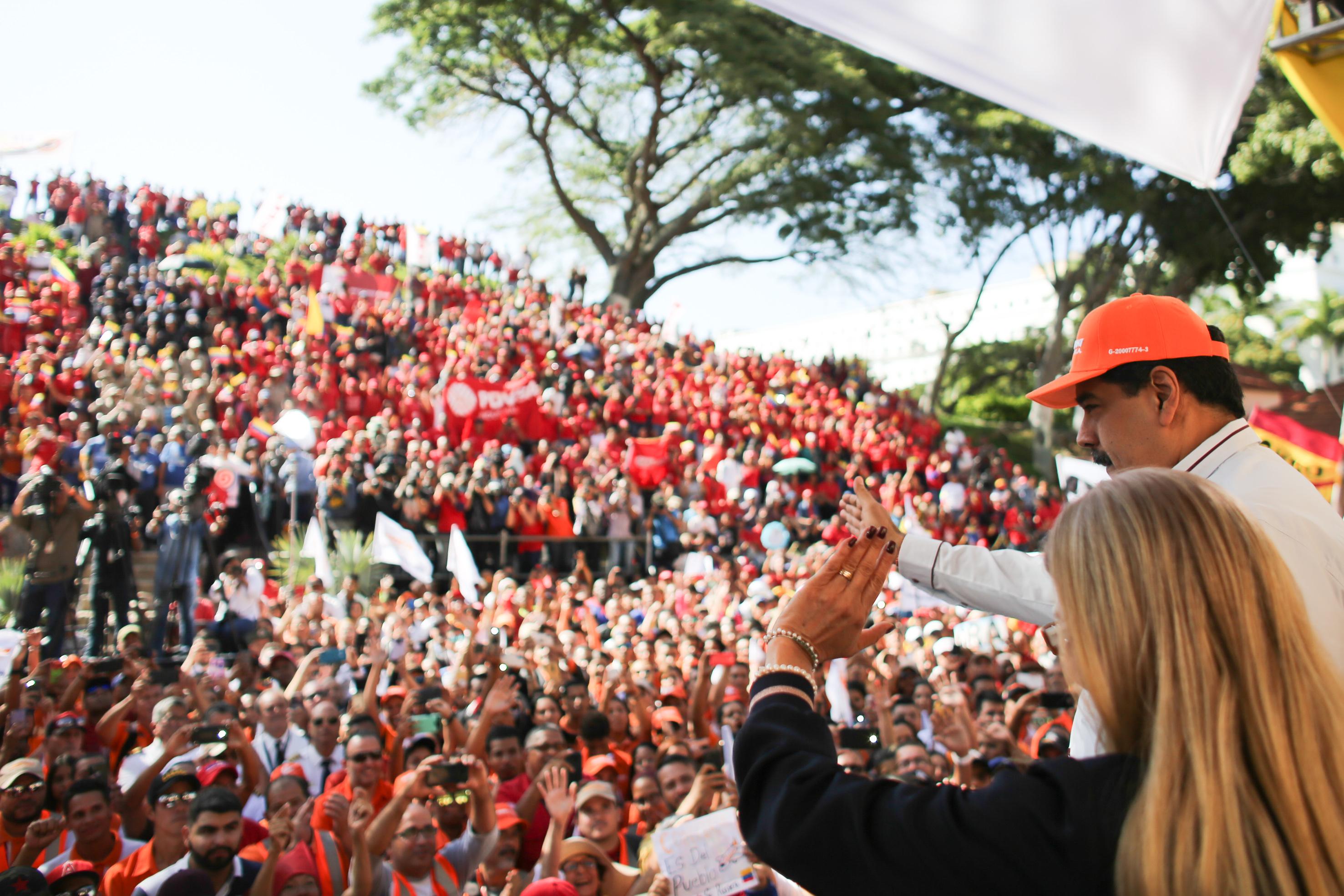 Venezuela interpondrá demanda ante Corte Internacional de Justicia por sanciones contra Conviasa