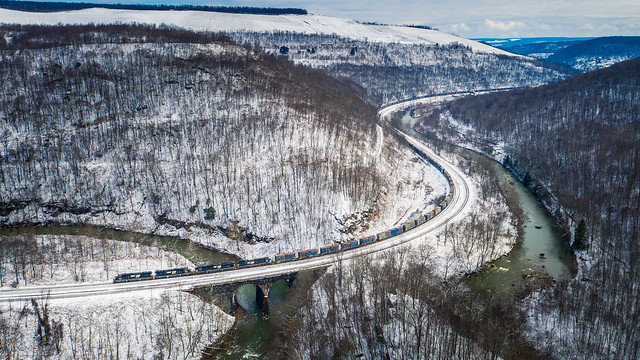 Big Viaduct