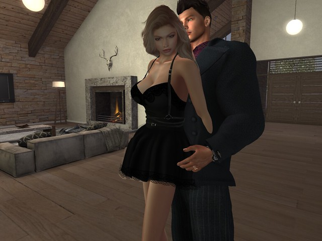 Home, Sweet, Home - Slow Dancing With My Angel