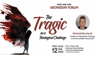 The Tragic as a Theological Challenge
