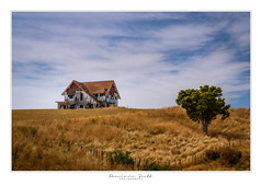 Ahiaruhe Haunted House - Gladstone, New Zealand