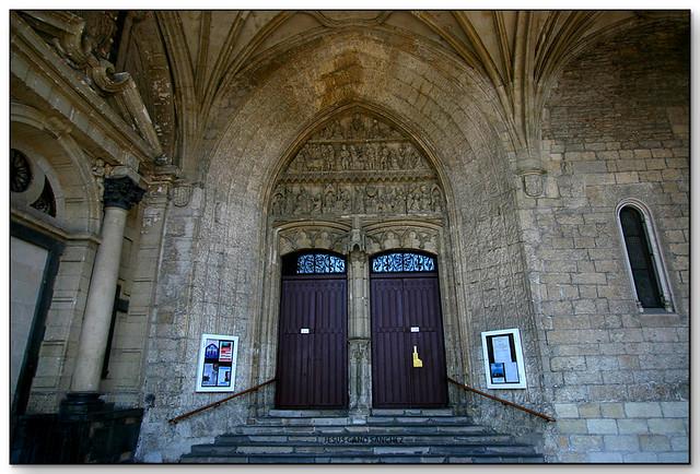 San Migel eliza, Vitoria Gasteiz (Araba, Euskal Herria)