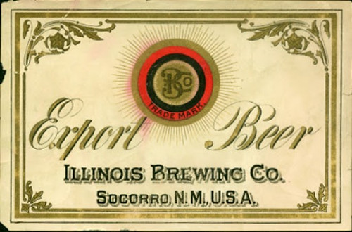 Illinois-Export-Beer