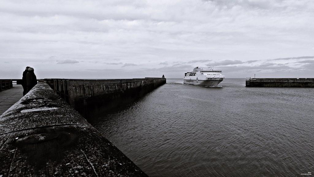 Newhaven - Dieppe
