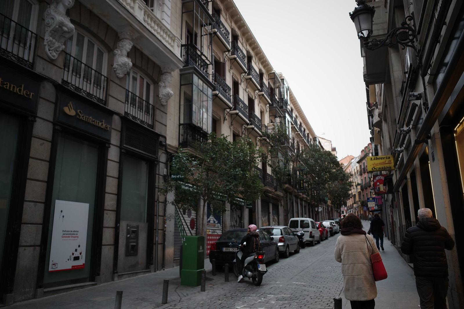 GRIII Madrid 19.Jan