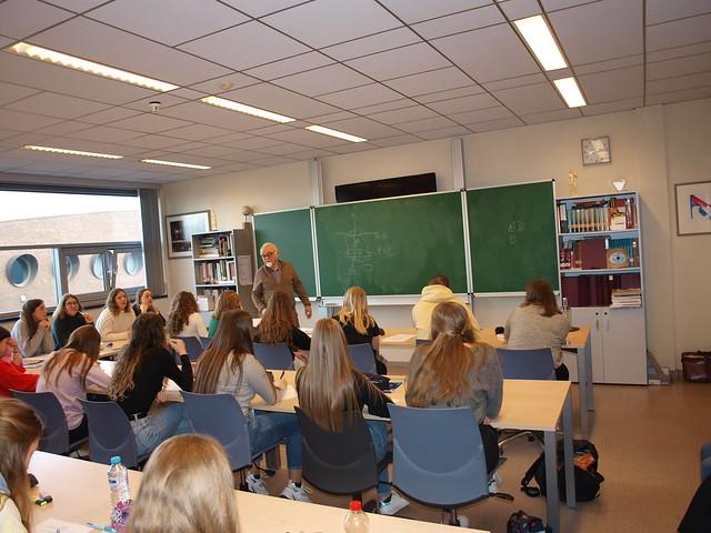 Speciaal voor het SAB: voor de achtste(!) maal Jan Peumans op bezoek