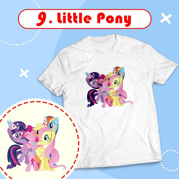 9_baju_kaos_couple_keluarga_ultah_kaos_family_ulang_tahun_anak_custom_little_ponny