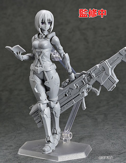 【WF2020冬】WONDERFUL HOBBY LIFE FOR YOU!!31(GoodSmile Company、Maxfactory...企業聯合攤位)新作情報:中(figma、MODEROID、PLAMAX、其它篇)