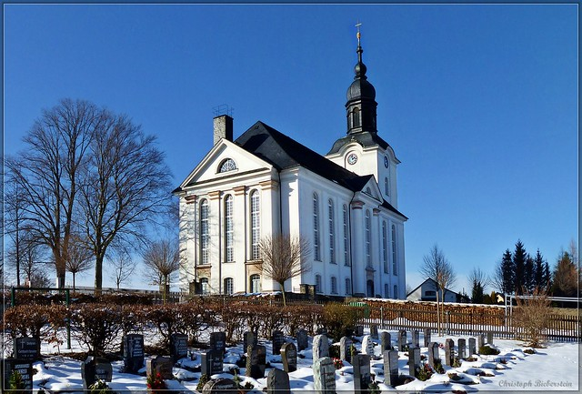 Dorfkirche Mildenau
