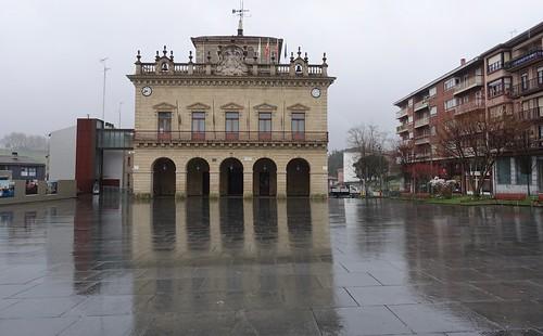 Ayuntamiento de Irún