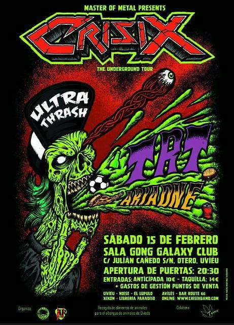 Crisix Oviedo