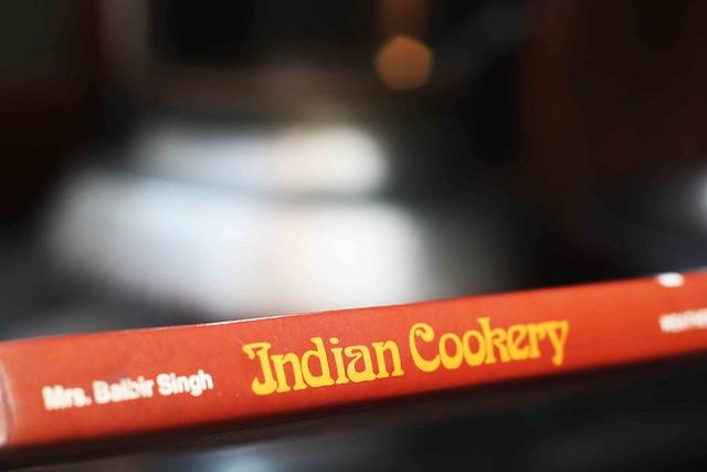 City Food - Mrs Balbir Singh's Cooking, City Heritage