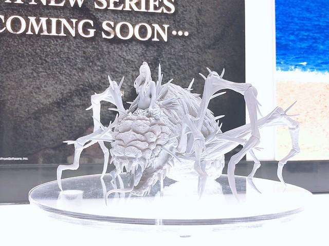 【WF2020冬】MEGAHOUSE(株式会社メガハウス)《鬼滅之刃》、《火影忍者》、《BLEACH》、《航海王》P.O.P系列、G.E.M.系列...等多款新作原型公開!