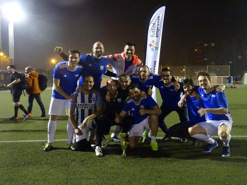 Final Apertura 19/20 - Tercera División