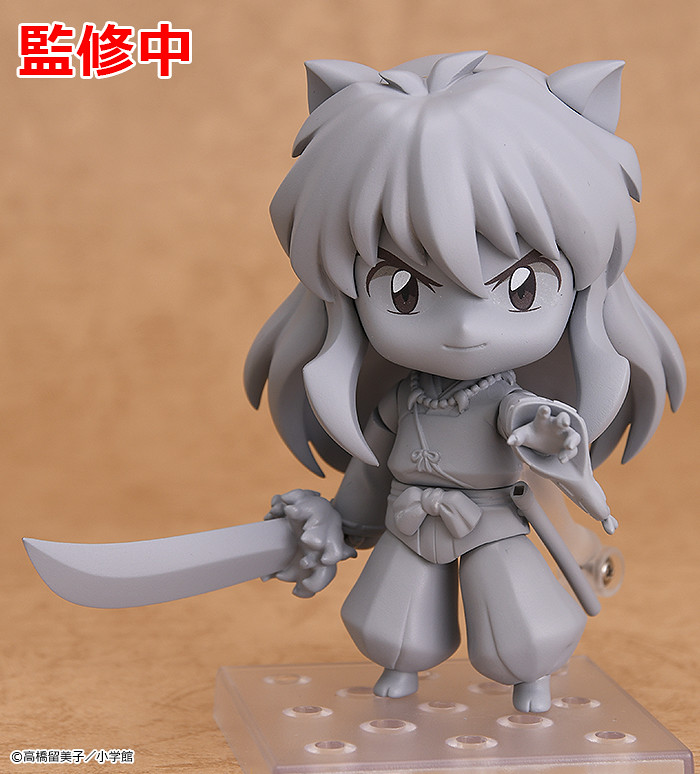 【WF2020冬】WONDERFUL HOBBY LIFE FOR YOU!!31(GoodSmile Company、Maxfactory...企業聯合攤位)新作情報:上(黏土人篇)