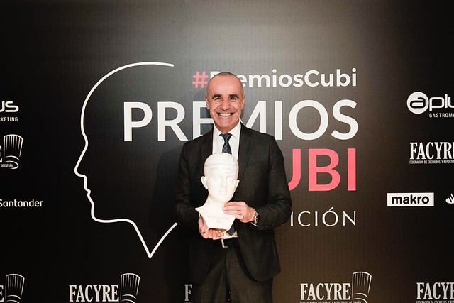 Gastronomía Premio Nacional