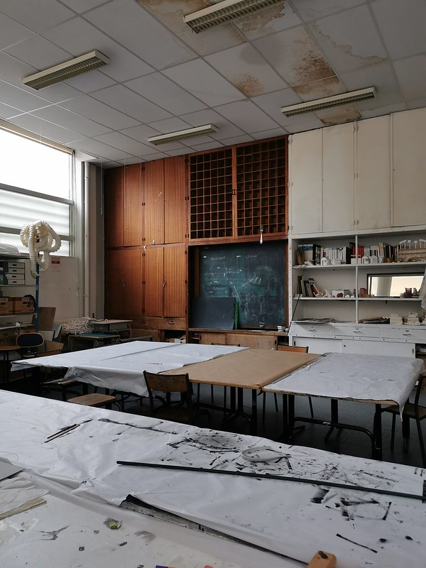 DNMADE Graphisme Lycée JPV