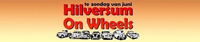Hilversum on Wheels