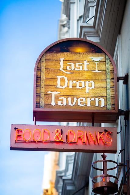 Last Drop Tavern