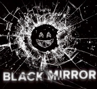 Black Mirror is part of an inevitable trend