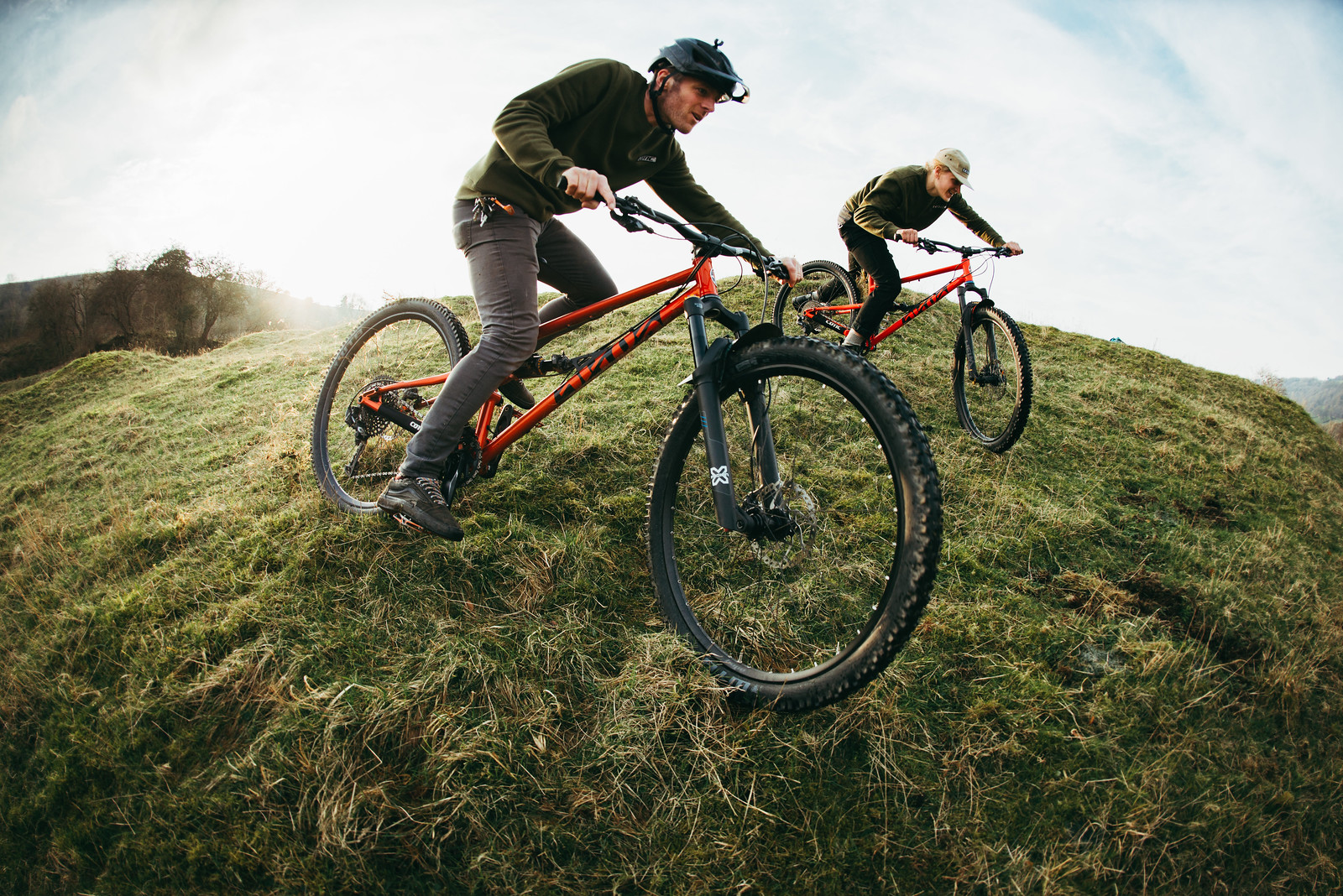 steel city downhill, cotic bikes, sheffield, steel full suspension, mountain biking, reynolds 853, steel is real, steel hardtail, trail hardtail, cotic cc